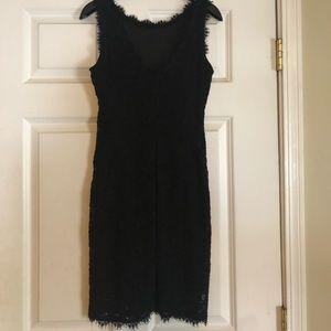 🖤💎Black lace sheath dress 💎🖤